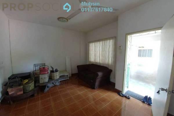 Apartment For Rent in Desa Mutiara Apartment, Mutiara Damansara Freehold Semi Furnished 3R/2B 1.3k