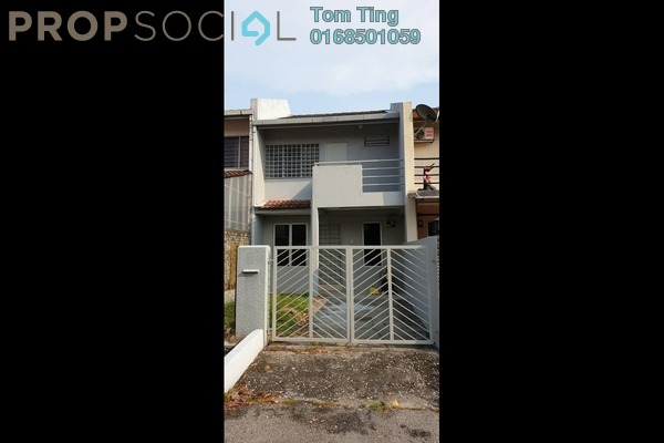 Terrace For Sale in SS19, Subang Jaya Freehold Unfurnished 2R/2B 510k