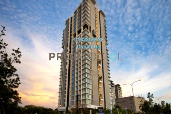 Condominium For Sale in Dua Menjalara, Bandar Menjalara Freehold Unfurnished 4R/2B 780k