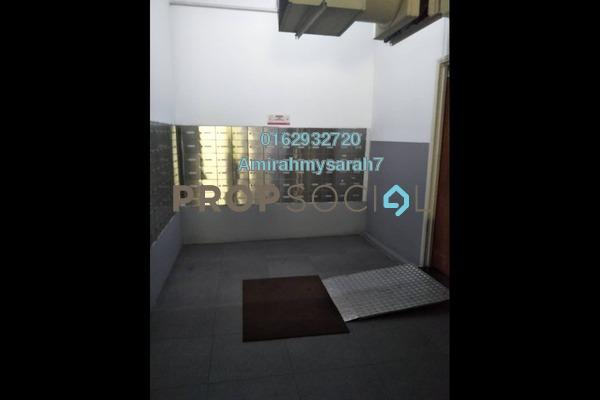Condominium For Rent in Sri Acappella, Shah Alam Freehold Fully Furnished 2R/3B 2.5k