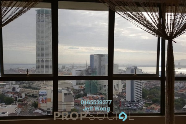 Condominium For Sale in Birch The Plaza, Georgetown Freehold Fully Furnished 2R/2B 800k