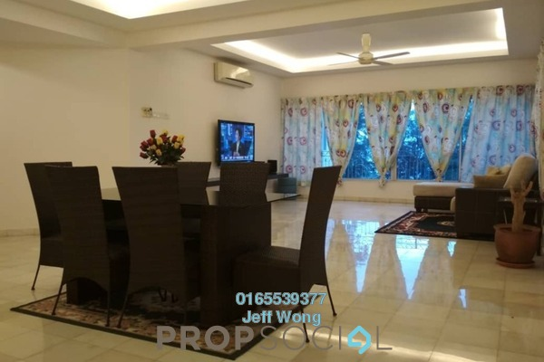 For Rent Condominium at 1 Persiaran Gurney, Gurney Drive Freehold Fully Furnished 4R/3B 4k