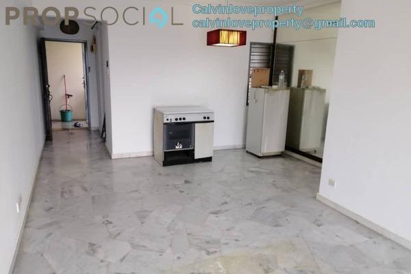 Condominium For Rent in Sri Damansara Court, Bandar Sri Damansara Freehold Fully Furnished 3R/2B 1.2k