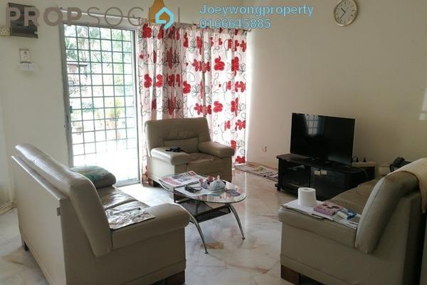 Terrace For Sale in Taman Mayang Jaya, Kelana Jaya Freehold Semi Furnished 4R/3B 895k