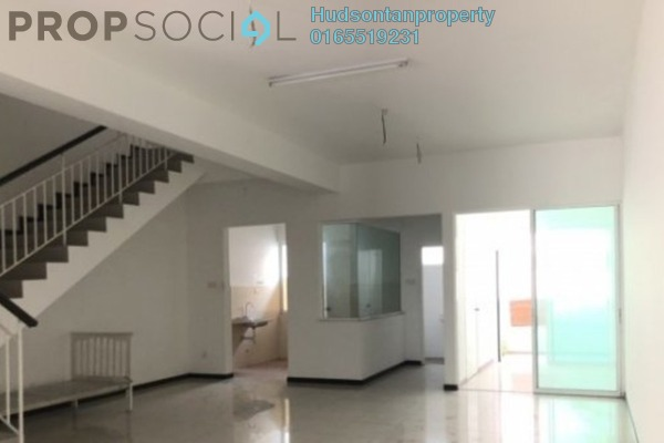 Condominium For Sale in Nadayu 92, Kajang Freehold Semi Furnished 5R/5B 850k