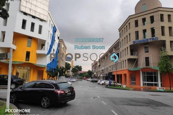 Shop For Rent in The Strand, Kota Damansara Freehold Unfurnished 0R/2B 10k