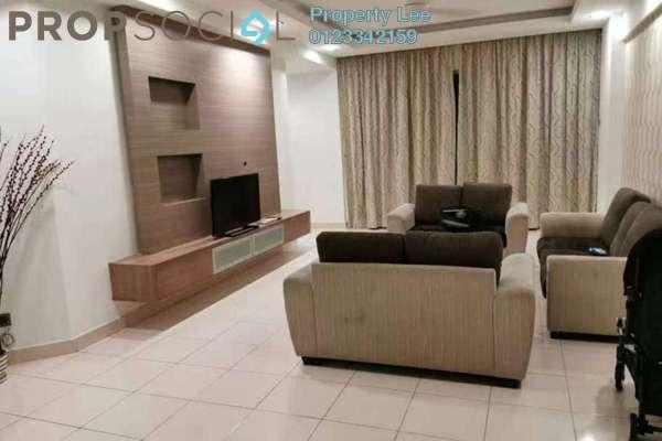 Condominium For Rent in Villa Wangsamas, Wangsa Maju Freehold Fully Furnished 3R/3B 2k