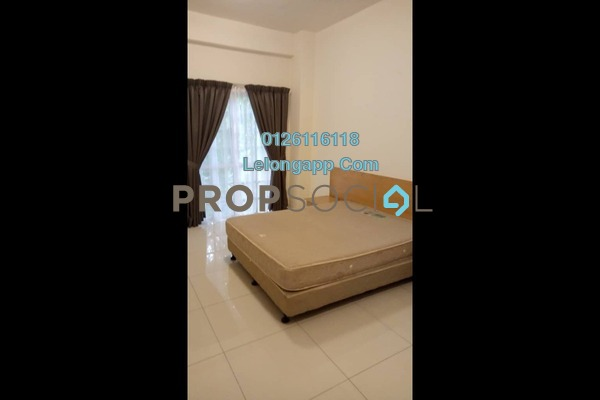For Rent Condominium at Bukit Robson Condominium, Seputeh Freehold Fully Furnished 2R/0B 1.6k