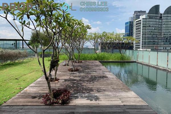 Condominium For Sale in Dedaun, Ampang Hilir Freehold Semi Furnished 4R/4B 5.8m