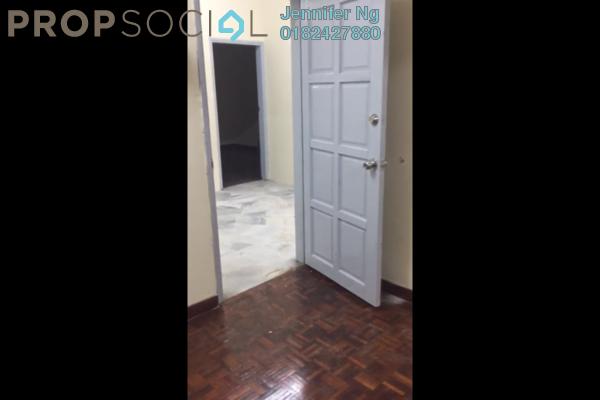 For Rent Apartment at Goodyear Court 2, UEP Subang Jaya Freehold Unfurnished 4R/2B 1.1k