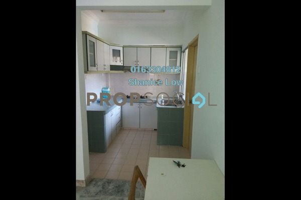 Apartment For Sale in D'Palma Apartment, Pusat Bandar Puchong Freehold Semi Furnished 3R/2B 310k
