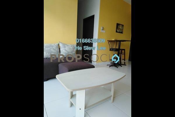 Serviced Residence For Rent in Seri Austin Residence, Seri Austin Freehold fully_furnished 3R/2B 1.3k