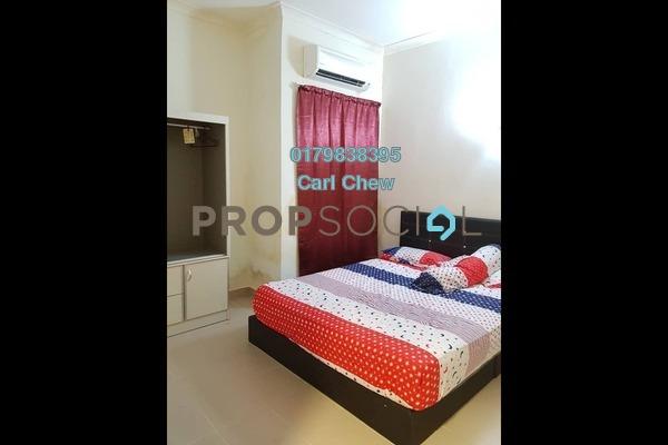 Serviced Residence For Rent in Tiara Desaru Seaview Residence, Kota Tinggi Freehold Fully Furnished 1R/1B 1.2k