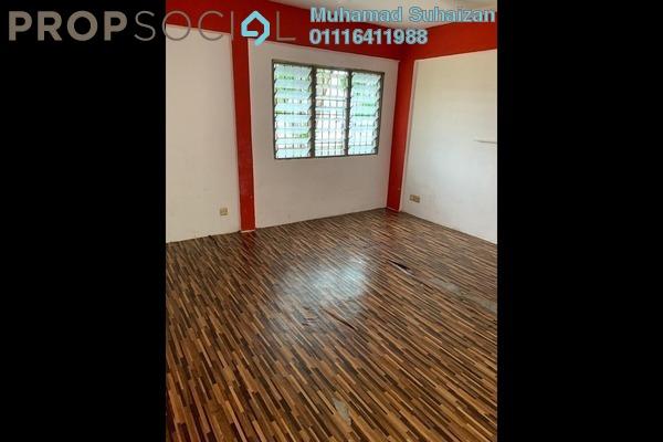 Apartment For Sale in Sri Meranti, Bandar Sri Damansara Freehold Unfurnished 3R/2B 185k