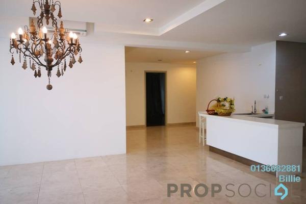 Condominium For Rent in Tijani 2 North, Kenny Hills Freehold Semi Furnished 4R/6B 8k