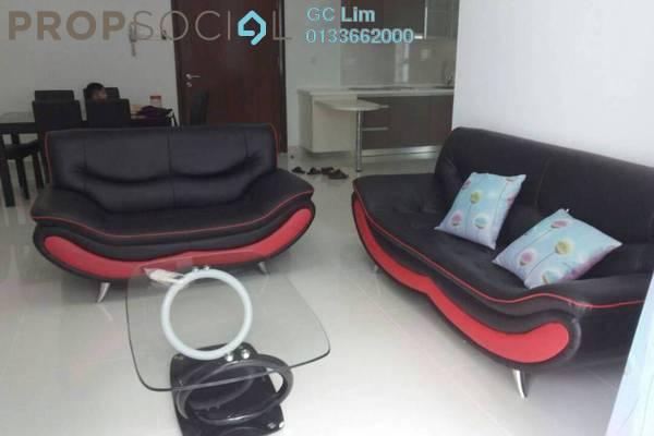 Condominium For Sale in Regalia @ Jalan Sultan Ismail, Kuala Lumpur Freehold Fully Furnished 2R/2B 850k