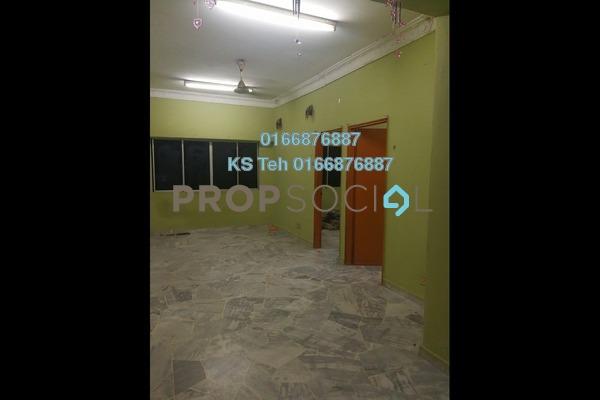 Apartment For Rent in Taman Lembah Maju, Pandan Indah Freehold Unfurnished 2R/1B 600translationmissing:en.pricing.unit