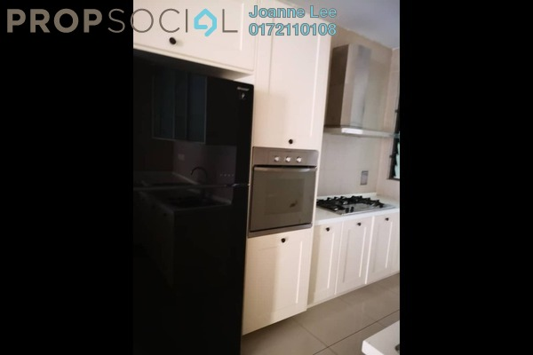 For Sale Condominium at Ara Hill, Ara Damansara Freehold Semi Furnished 3R/4B 1.48m