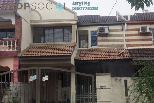 Terrace For Rent in PJS 9, Bandar Sunway Freehold Fully Furnished 1R/0B 600translationmissing:en.pricing.unit
