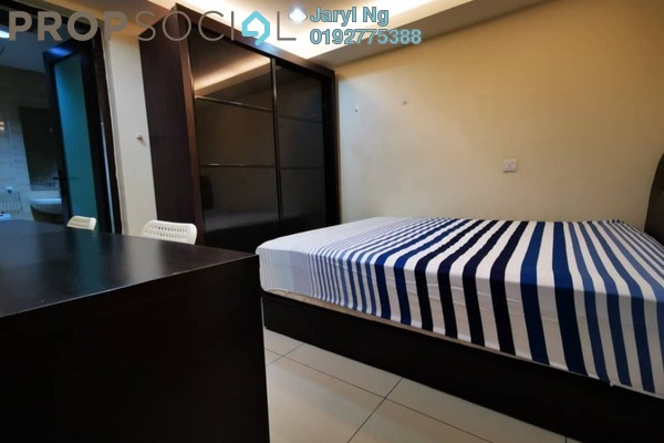 Terrace For Rent in SS17, Subang Jaya Freehold Fully Furnished 1R/1B 750translationmissing:en.pricing.unit
