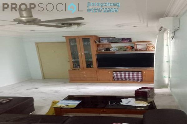 Apartment For Sale in Sri Sunway, Bandar Kinrara Leasehold Unfurnished 3R/2B 310k