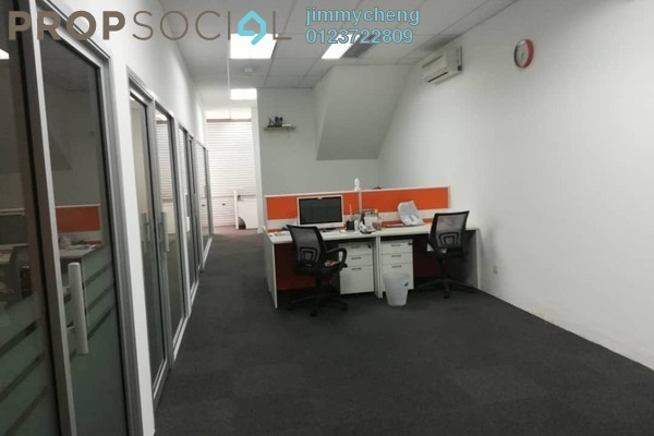 Office For Rent in Dana 1 Commercial Centre, Ara Damansara Freehold Fully Furnished 0R/0B 4.2k