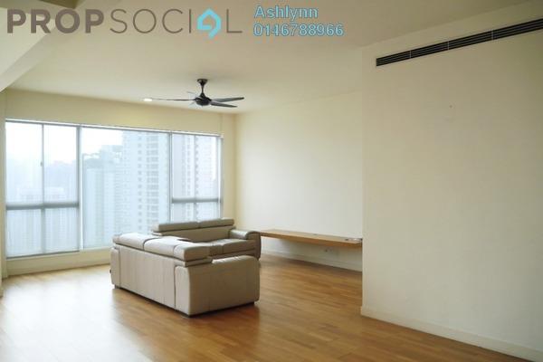 Condominium For Rent in Kiaramas Ayuria, Mont Kiara Freehold Semi Furnished 3R/4B 5.5k