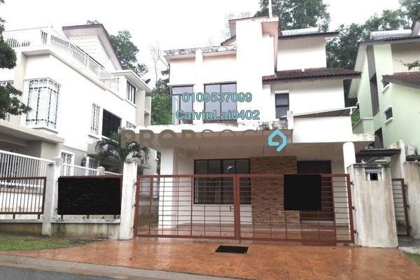 Semi-Detached For Sale in Suria Residen, Batu 9 Cheras Freehold Unfurnished 5R/5B 1.28m