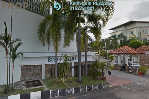 Bungalow For Sale in Bukit Tiara, Cheras Freehold Fully Furnished 9R/8B 3.5m