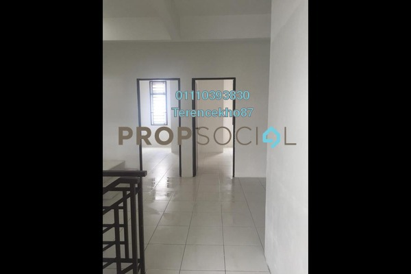 Terrace For Rent in Taman Scientex, Pasir Gudang Freehold Unfurnished 3R/2B 1k