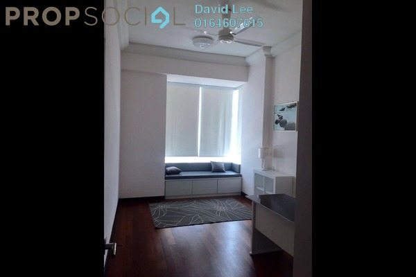 Condominium For Sale in Fettes Residences, Tanjung Tokong Freehold Fully Furnished 4R/3B 1.35m