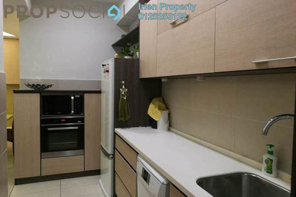 Condominium For Rent in A'Marine, Bandar Sunway Freehold Fully Furnished 4R/4B 4.5k