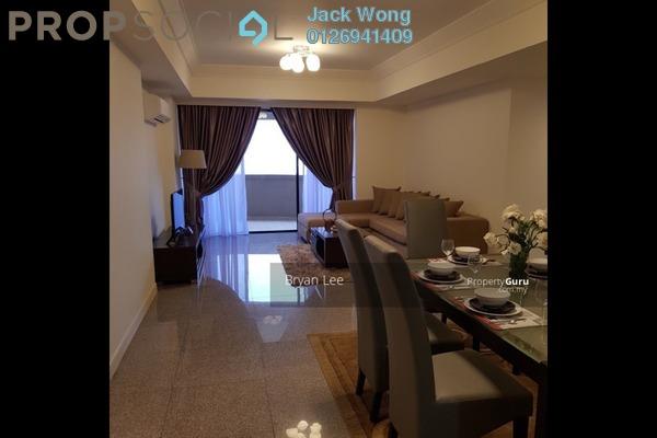 Condominium For Rent in Sri Tiara, Seputeh Freehold Semi Furnished 2R/2B 2.75k