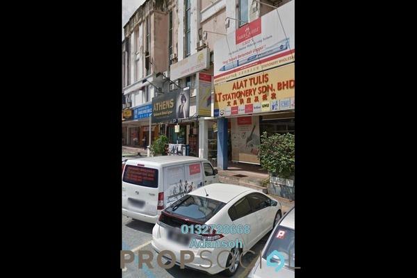 Office For Sale in Medan Putra Business Centre, Bandar Menjalara Freehold Unfurnished 0R/0B 160k