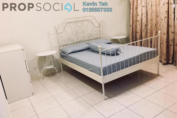 Condominium For Sale in Casa Kiara I, Mont Kiara Freehold Fully Furnished 3R/3B 720k