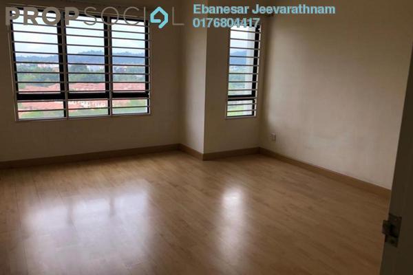 Condominium For Sale in Pelangi Damansara Sentral, Mutiara Damansara Freehold Unfurnished 2R/2B 395k