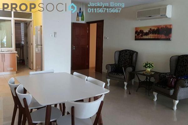 For Rent Condominium at USJ One Avenue, UEP Subang Jaya Freehold Fully Furnished 2R/3B 2.4k