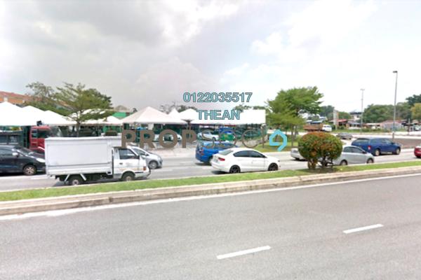 Land For Rent in Taman Kinrara, Bandar Kinrara Freehold Unfurnished 0R/0B 40k