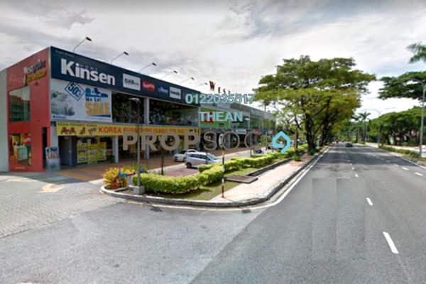 Shop For Rent in BU12, Bandar Utama Freehold Unfurnished 0R/2B 12.6k
