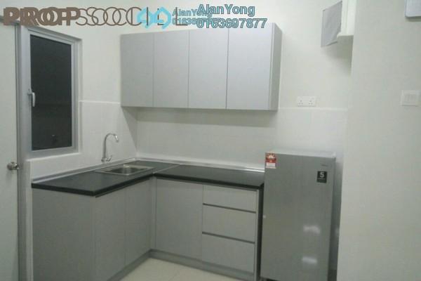 Condominium For Rent in Maxim Citilights, Sentul Freehold Semi Furnished 3R/2B 1.85k