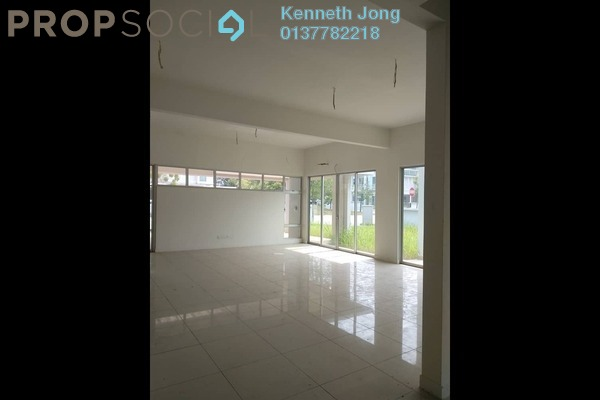 Terrace For Rent in Chimes, Bandar Rimbayu Freehold Semi Furnished 4R/4B 2.05k