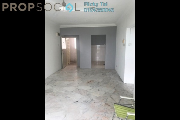 Apartment For Sale in Kenanga Apartment, Pusat Bandar Puchong Freehold Semi Furnished 3R/2B 330k