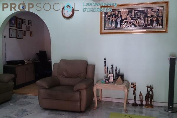 Terrace For Sale in USJ 13, UEP Subang Jaya Freehold Semi Furnished 3R/3B 680k