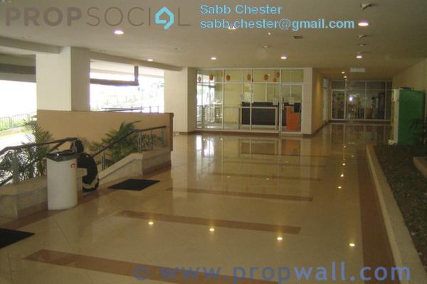 Condominium For Sale in e-Tiara, Subang Jaya Freehold Fully Furnished 2R/2B 470k