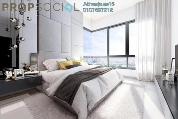 Condominium For Sale in Alstonia Hilltop Homes, Bukit Rahman Putra Freehold Unfurnished 3R/2B 598k