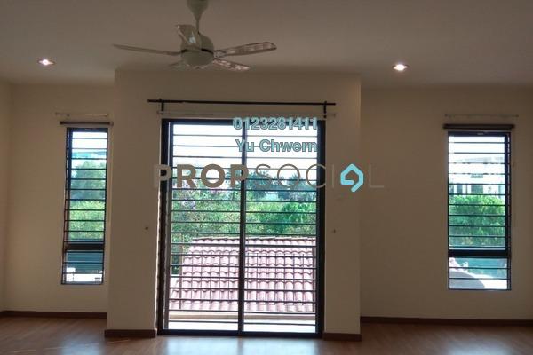 Terrace For Sale in Mutiara Bukit Jalil, Bukit Jalil Freehold Semi Furnished 6R/5B 1.35m