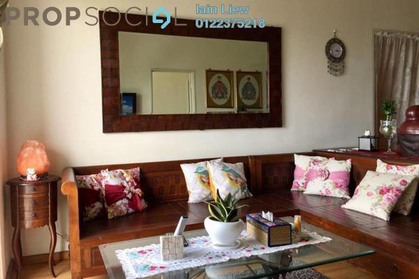 Condominium For Sale in Waldorf Tower, Sri Hartamas Freehold Fully Furnished 2R/2B 800k