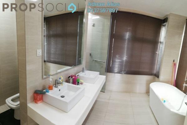 For Sale Semi-Detached at Alamanda Twin Villas, Kota Seriemas Freehold Unfurnished 4R/5B 1.2m