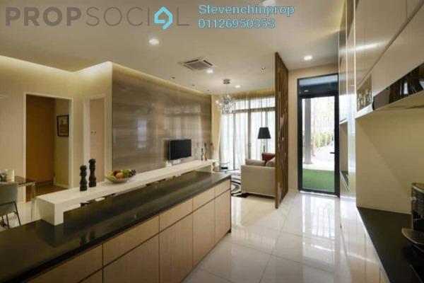 Condominium For Rent in Bennington Residences, Setapak Freehold semi_furnished 3R/2B 1.8k