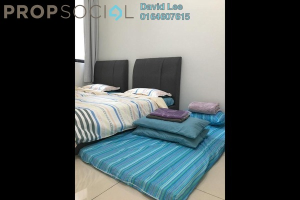 Condominium For Rent in Mont Residence, Tanjung Tokong Freehold Fully Furnished 2R/2B 2k